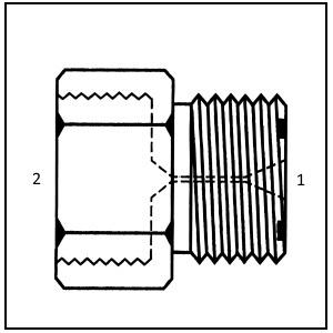 FF3734 Restrictor